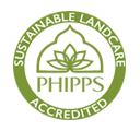 Phipps Accredited Sustainable Landscape
